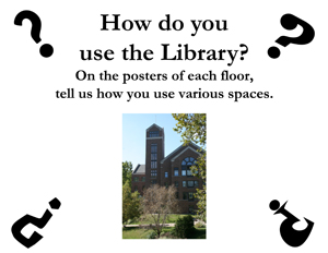 How do you use the library?