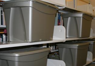 Senior Inquiry Buckets