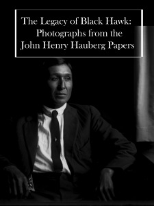 John Henry Hauberg Papers (1)
