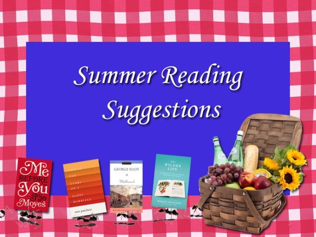 Summer Rec Reading