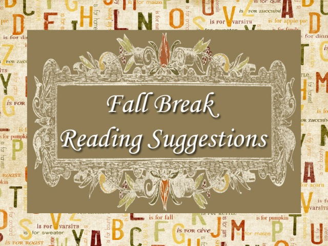 Fall 14 Rec Reading