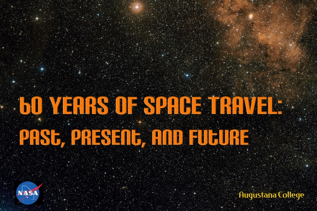 60 Years of Space Travel