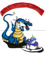 Jorge's Birthday