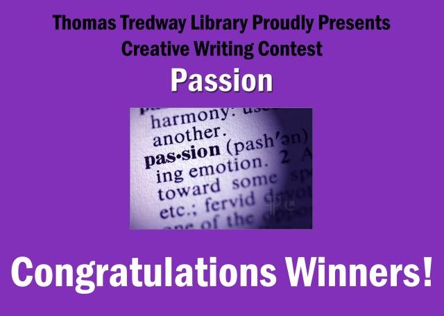 Passion winners