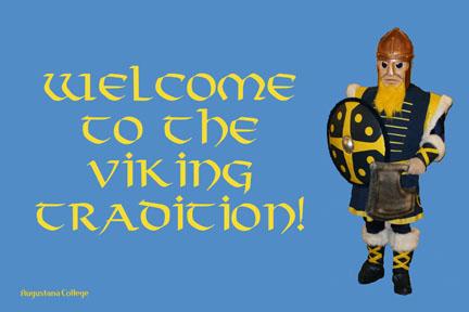 Viking Tradition 4x6